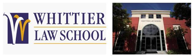 Whittier College School of Law