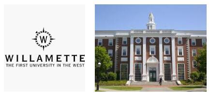 Willamette University Business School