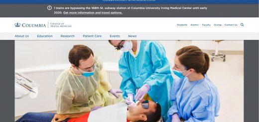 Columbia University College of Dental Medicine