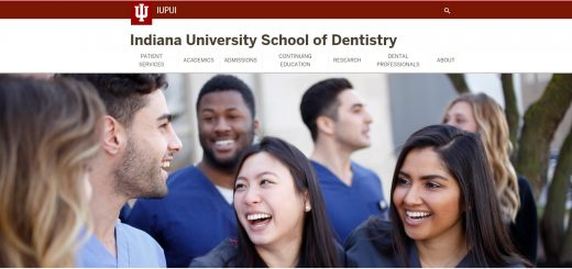 Indiana University School of Dentistry