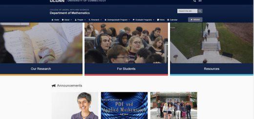 Top Math Schools in Connecticut
