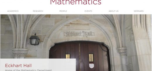 Top Math Schools in Illinois