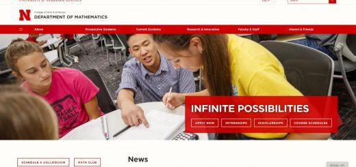 Top Math Schools in Nebraska