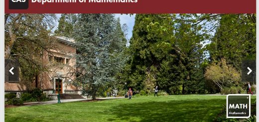 Top Math Schools in Oregon