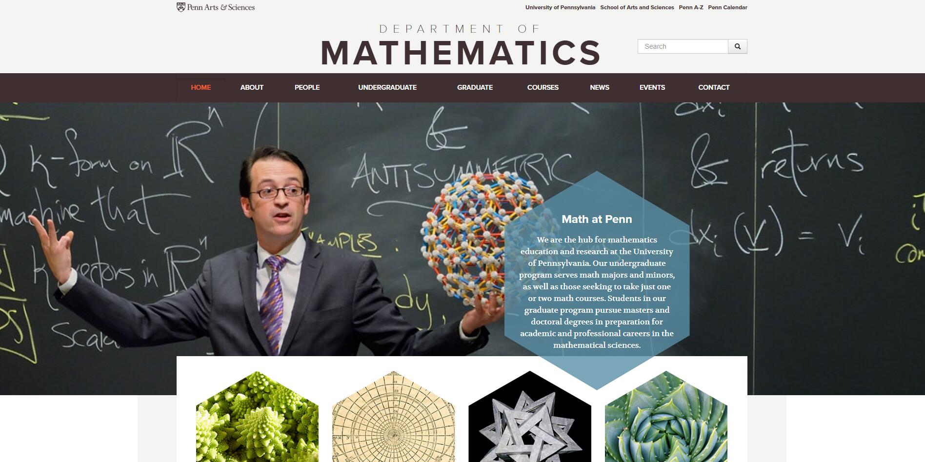 Top Math Schools in Pennsylvania