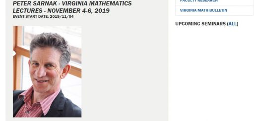 Top Math Schools in Virginia