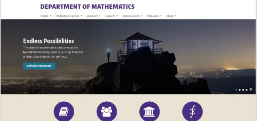 Top Math Schools in Washington