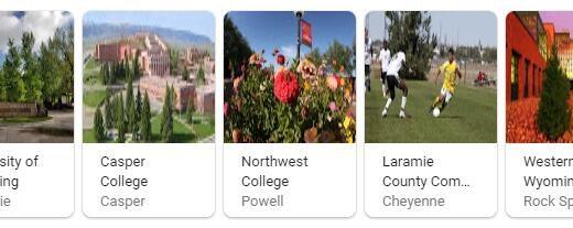 Top Universities in Wyoming