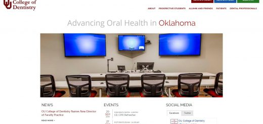 University of Oklahoma College of Dentistry