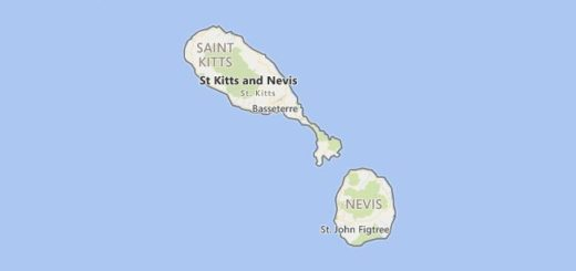 High School Codes in Saint Kitts and Nevis