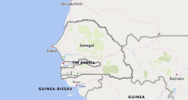 High School Codes in Senegal