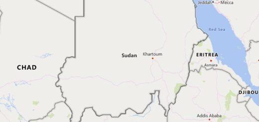 High School Codes in Sudan
