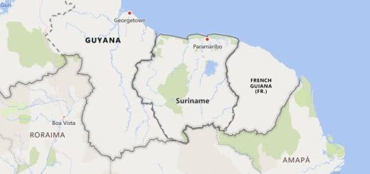 High School Codes in Suriname