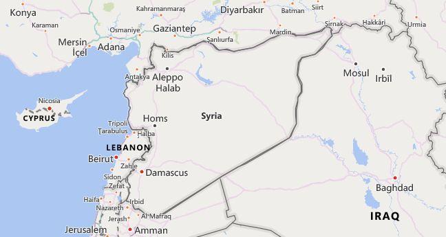 High School Codes in Syrian Arab Republic