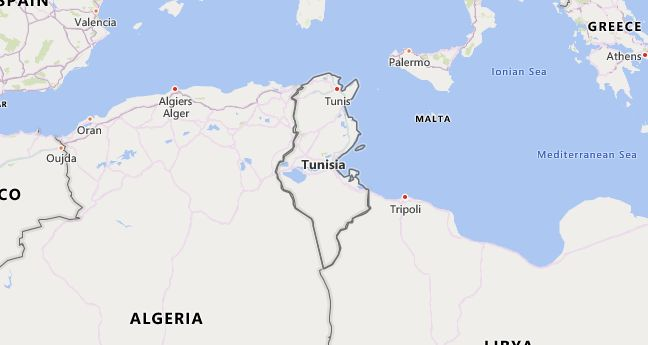 High School Codes in Tunisia