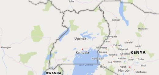High School Codes in Uganda