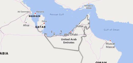 High School Codes in United Arab Emirates