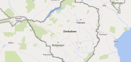 High School Codes in Zimbabwe