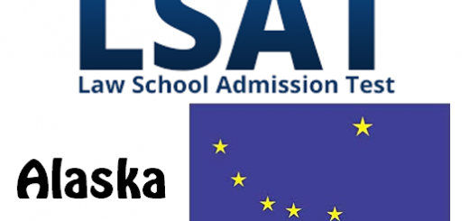 LSAT Test Dates and Centers in Alaska