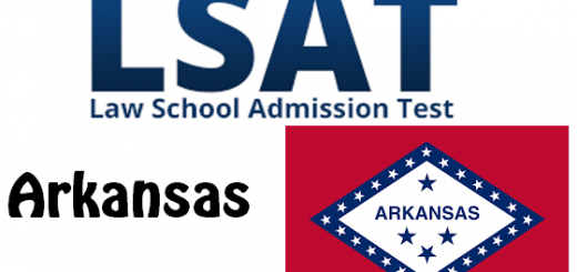 LSAT Test Dates and Centers in Arkansas
