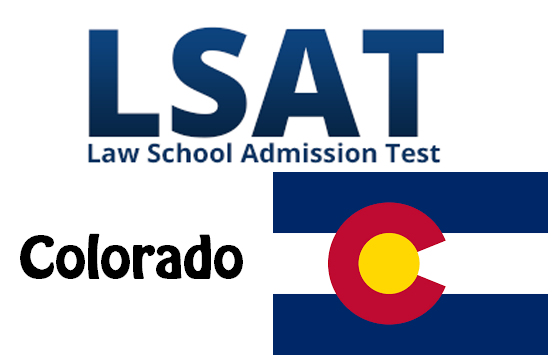 LSAT Test Dates and Centers in Colorado