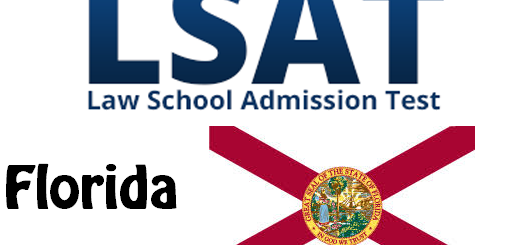 LSAT Test Dates and Centers in Florida
