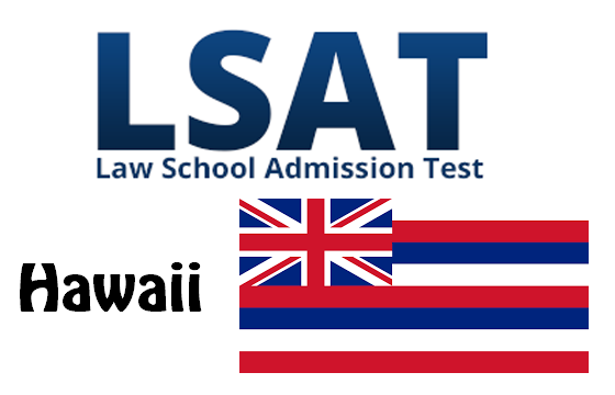 LSAT Test Dates and Centers in Hawaii