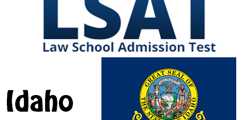 LSAT Test Dates and Centers in Idaho