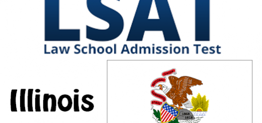 LSAT Test Dates and Centers in Illinois