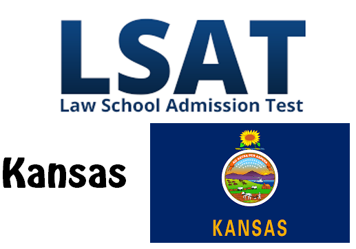 LSAT Test Dates and Centers in Kansas