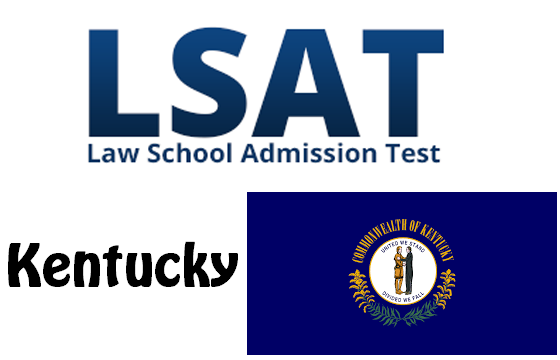 LSAT Test Dates and Centers in Kentucky