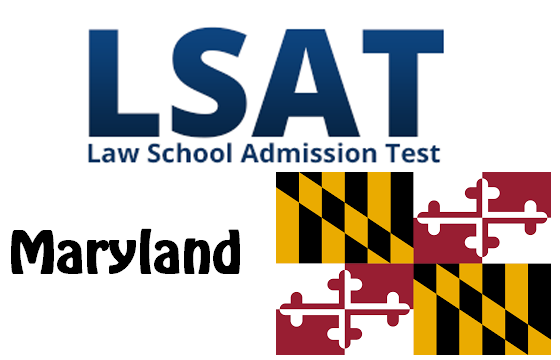LSAT Test Dates and Centers in Maryland
