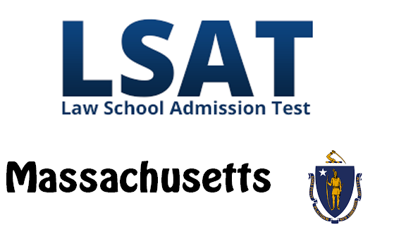 LSAT Test Dates and Centers in Massachusetts