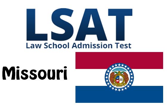LSAT Test Dates and Centers in Missouri