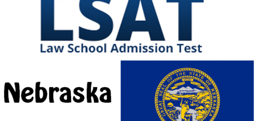 LSAT Test Dates and Centers in Nebraska