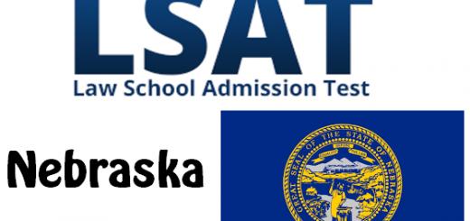 LSAT Test Dates and Centers in Nebraska