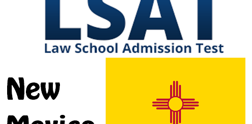 LSAT Test Dates and Centers in New Mexico