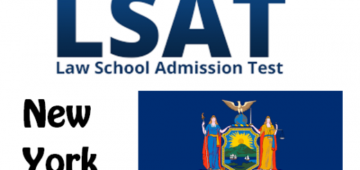 LSAT Test Dates and Centers in New York