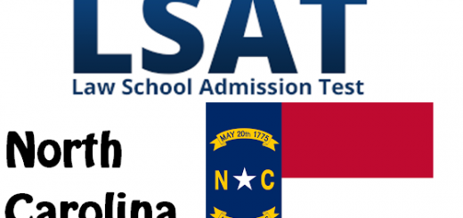 LSAT Test Dates and Centers in North Carolina