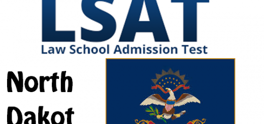 LSAT Test Dates and Centers in North Dakota