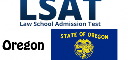LSAT Test Dates and Centers in Oregon