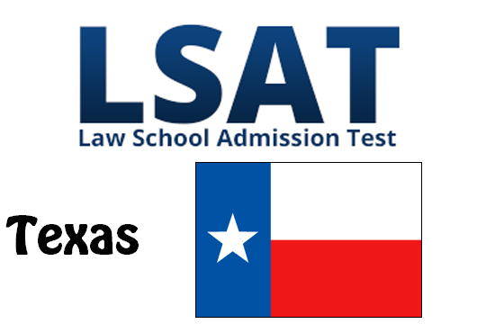 LSAT Test Dates and Centers in Texas