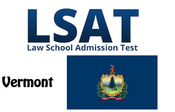 LSAT Test Dates and Centers in Vermont