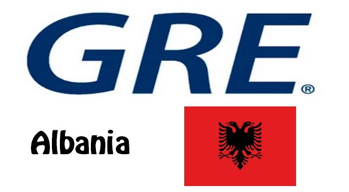 GRE Test Centers in Albania