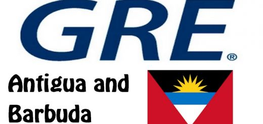 GRE Test Centers in Antigua and Barbuda