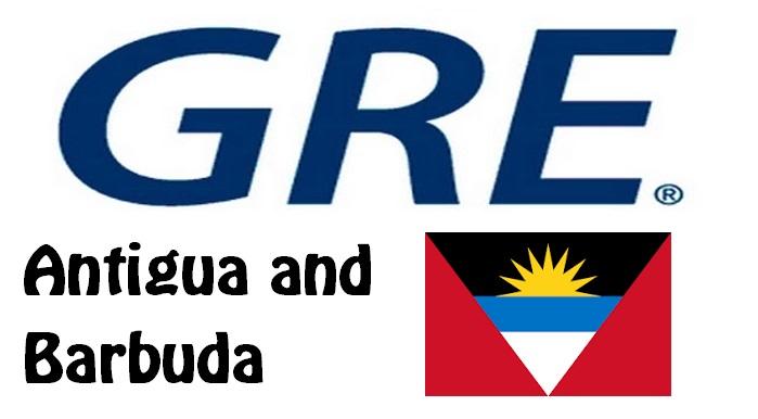 GRE Test Centers in Antigua and Barbuda