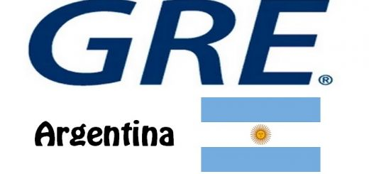 GRE Test Centers in Argentina