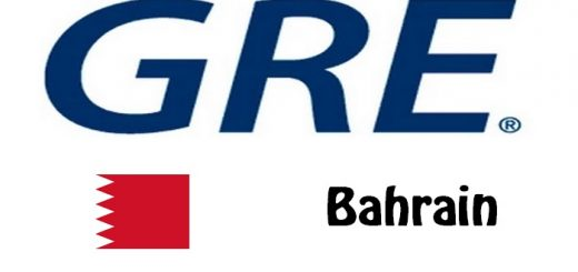 GRE Test Centers in Bahrain