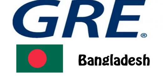GRE Test Centers in Bangladesh