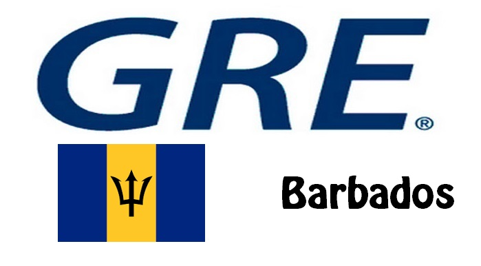 GRE Test Centers in Barbados